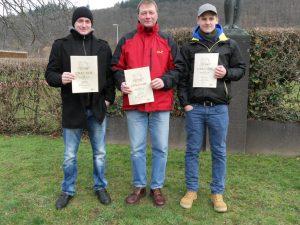Salienlauf Bad Kreuznach 2013